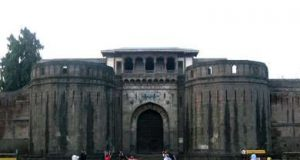 Shaniwarwada - The Hallmark of Maratha Dynasty
