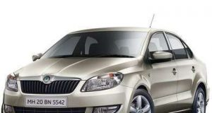 Skoda Rapid U2013 The New Sedan Car Launched In India