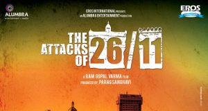 The Attacks of 26-11