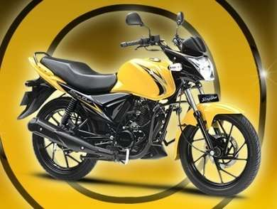 The Best 125cc bikes in India