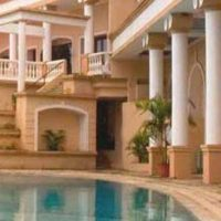 The Best Resort Hotels near Pune