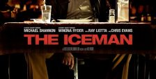 The Iceman Trailer
