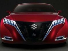 The Latest Luxury Car from Maruti Suzuki - Kizashi