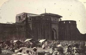 The Old City Charm is Still Alive at the Peth Areas of Pune