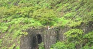 The Trekking Trip to Sinhagad
