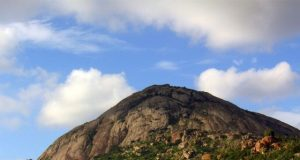 Things to do in Bangalore, hiking at nandi-hills