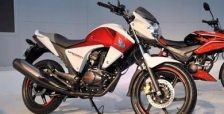 Top 10 Bikes in India