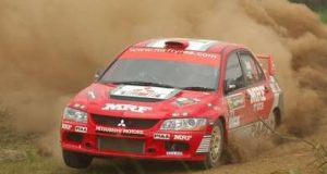 Top 10 Car Rallies in India