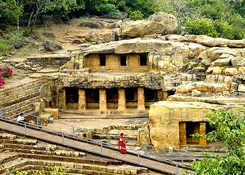 Top 10 Heritage Cave Temples of India