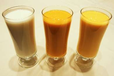 Top 10 Lassi Recipes from India