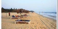 Top 10 Luxurious Beaches of Goa1
