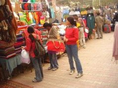 Top 10 Places to Shop in Delhi
