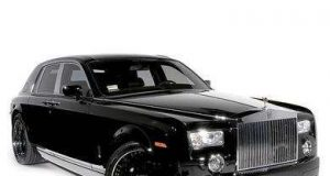 Top 16 Most Expensive Cars in India