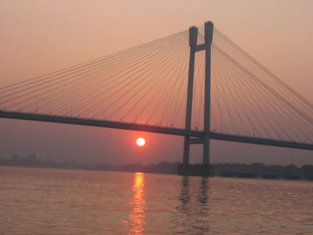 Top 5 Best Bridges in India