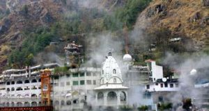 Top 5 Unique Hot Springs Destinations in India