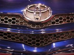 Toyota Car Prices in India