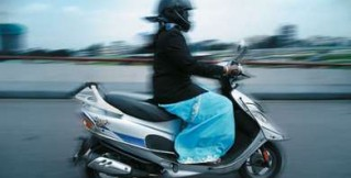 Two-wheelers for Women in India