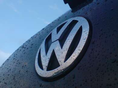Volkswagen Car Prices in India