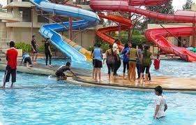 Water Parks and Resorts in Pune