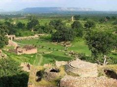 Weird History of Bhangarh, Rajasthan