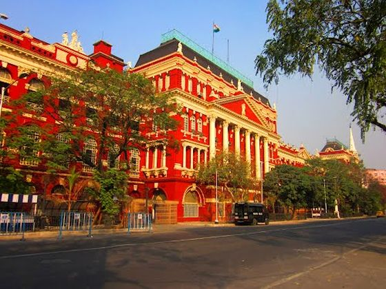 Writers Building Kolkata