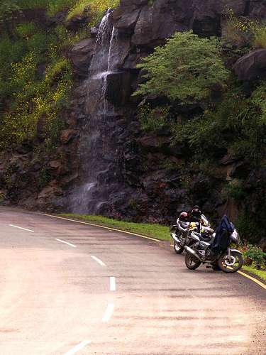 best bikers routes