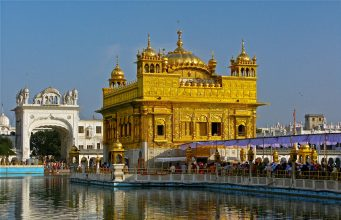 best time to travel to Amritsar