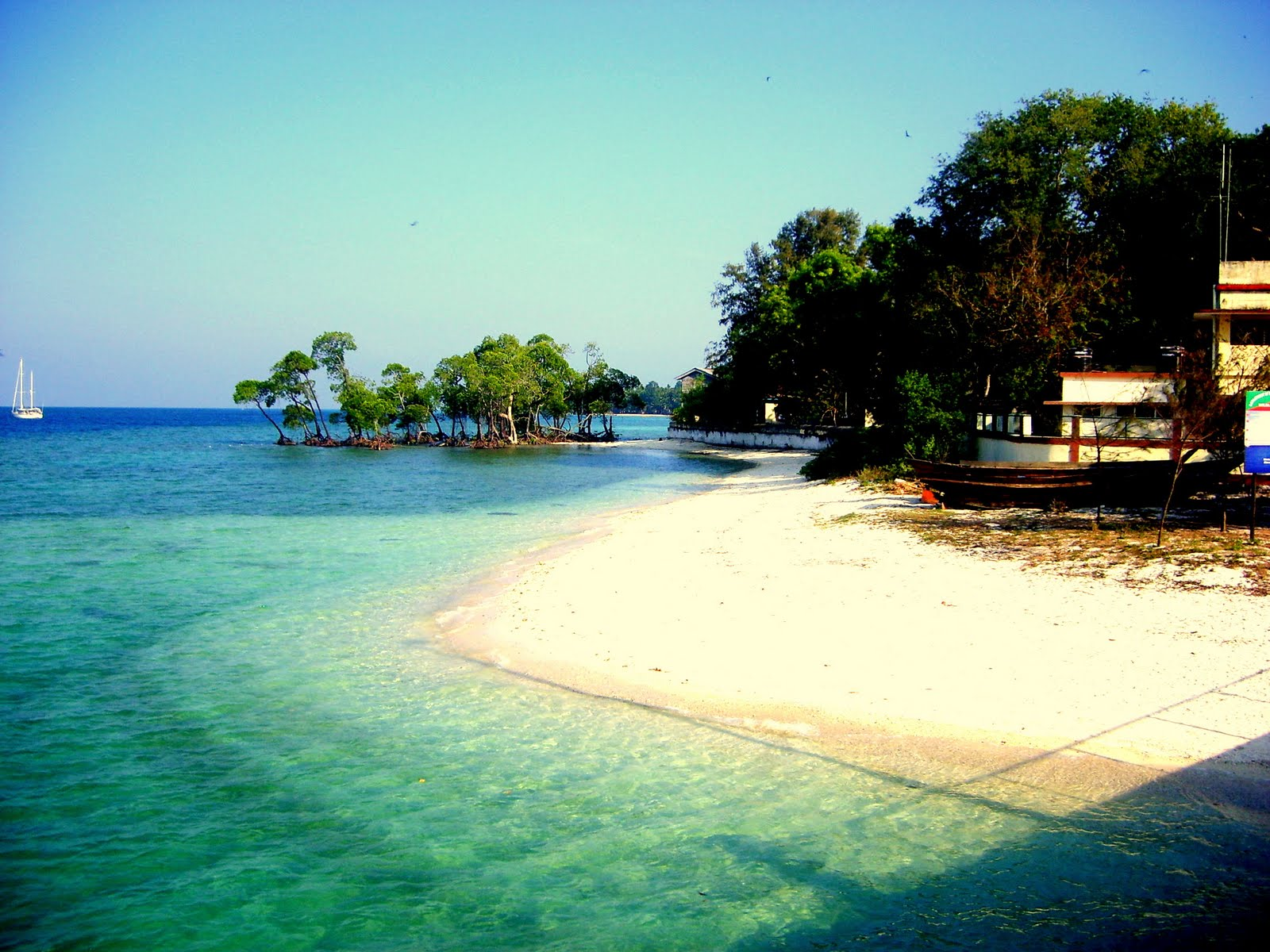 Best Cars For Tall People >> Best Time to Visit Andaman & Nicobar Islands - Indiamarks