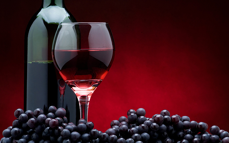Top Red Wines Just For Drinking