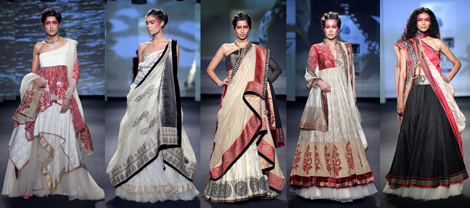 10 Famous Fashion Designers And Fashion Trends In India
