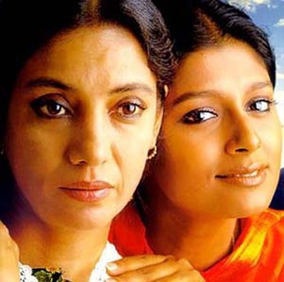 The story of the film revolves around two lesbians who are sisters-in-law  and are also victims of unsuccessful ...