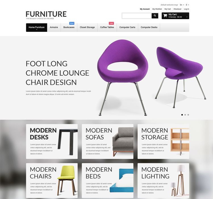 furniture