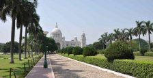 geographical facts about India