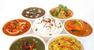guide to indian food
