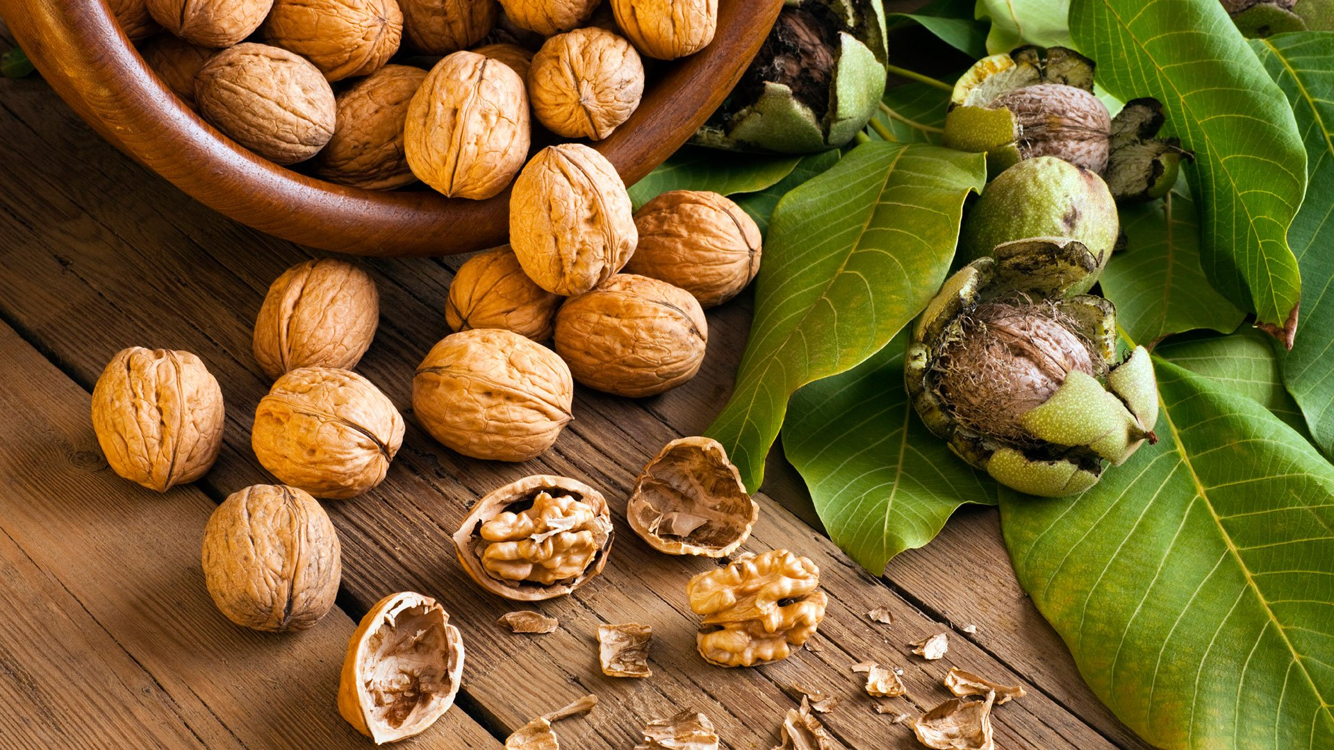 Image result for Walnuts May be Good for Your Bones
