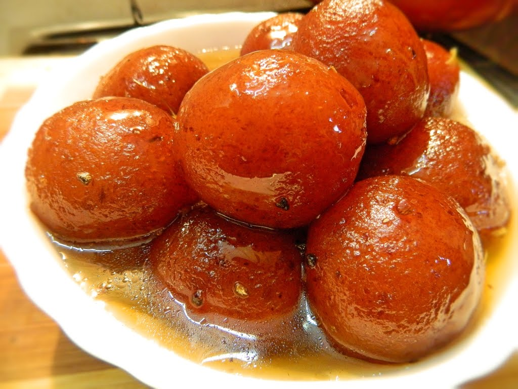 The origin of gulab jamun indiamarks forumfinder