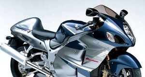imported sports bikes in India
