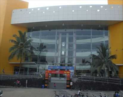 Abhiruchi Fun & Food Mall