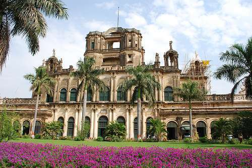 Lucknow royal attractions for Home architecture in lucknow