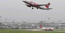 major airports of India