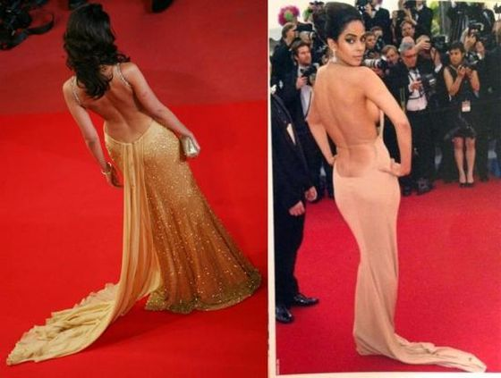 Bollywood fashion disasters