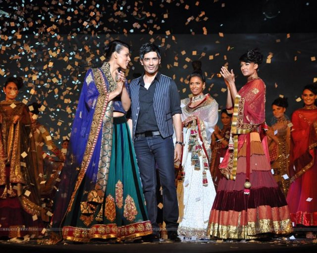 Manish Malhotra A Fierce Indian Fashion Designer Indiamarks