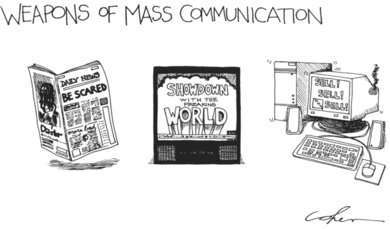 mass communication institutes in India