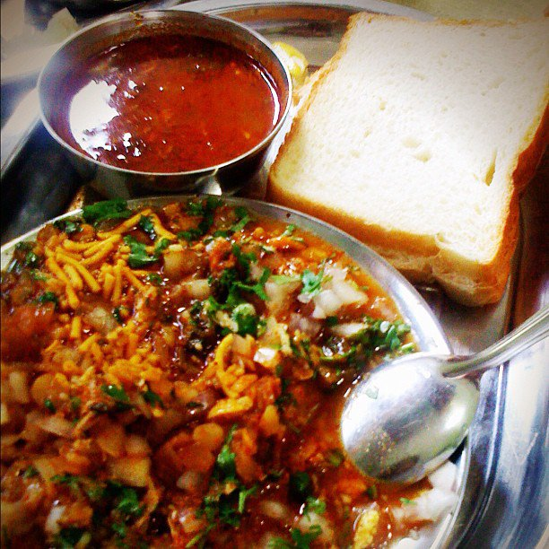 Where To Have The Best Misal Pav When In Pune Indiamarks