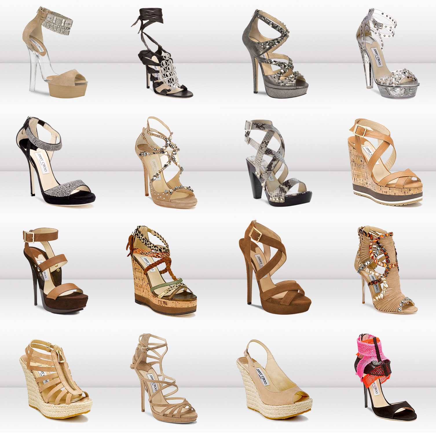 The Most Expensive Women Shoe Brands in