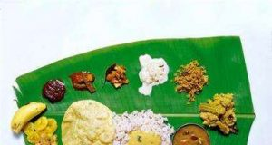 mouthful of Kerala