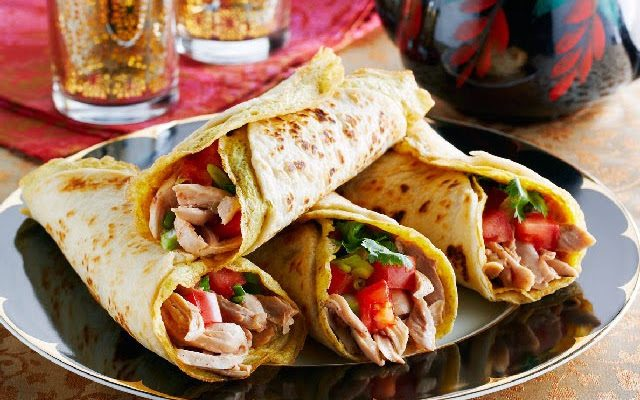 Recipe for chicken kathi roll indiamarks need a chicken kathi roll recipe here it is forumfinder Image collections