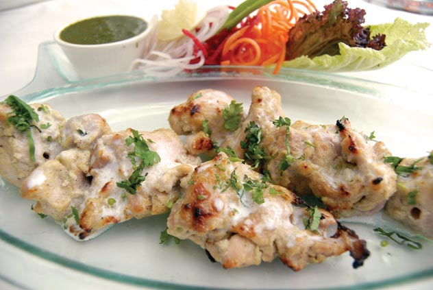 Afghan Food Recipes Chicken