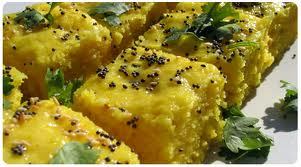 Recipe for dhokla indiamarks need a dhokla recipe here it is forumfinder Choice Image
