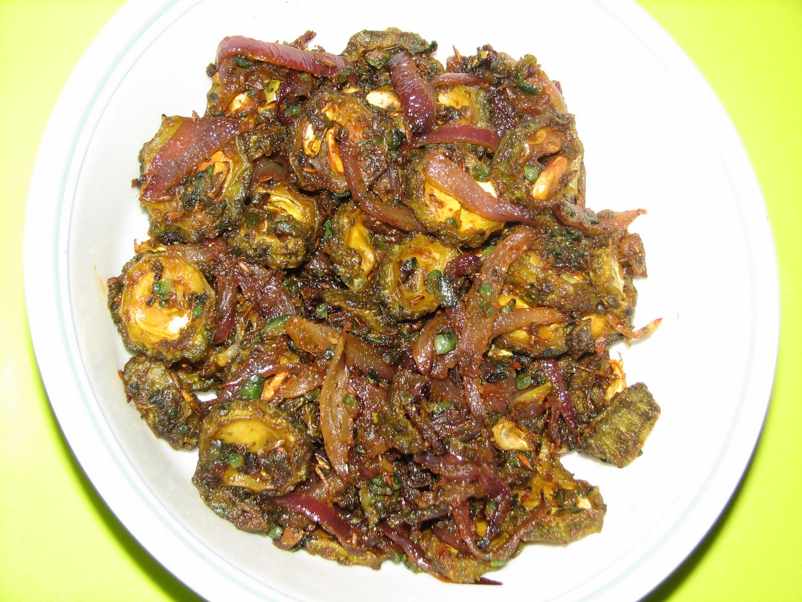 recipe_of_karela-masaledar.JPG